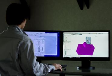3次元設計&3Dモデリング